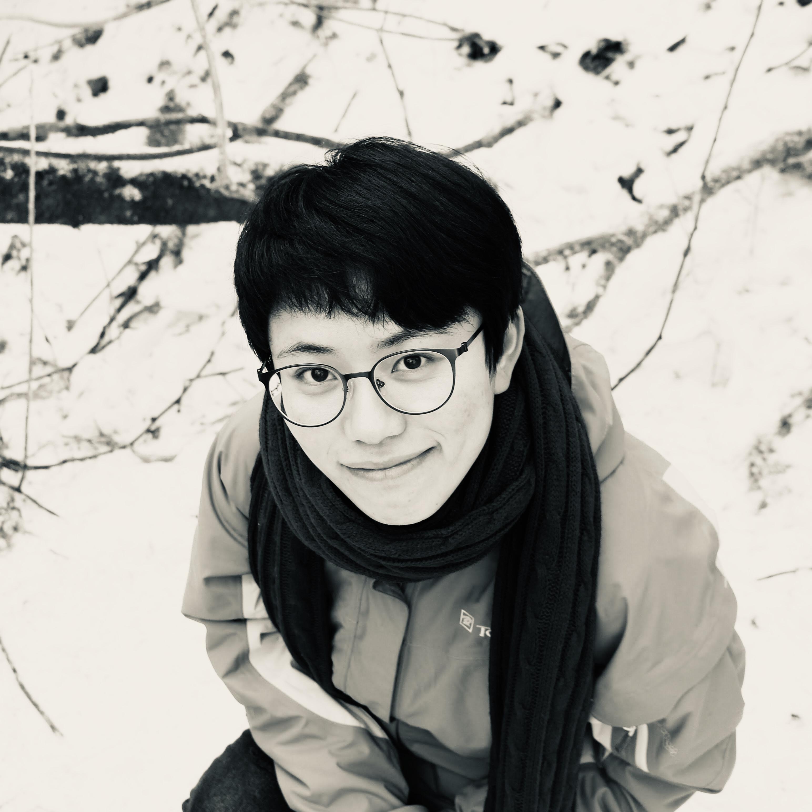 Earo Wang